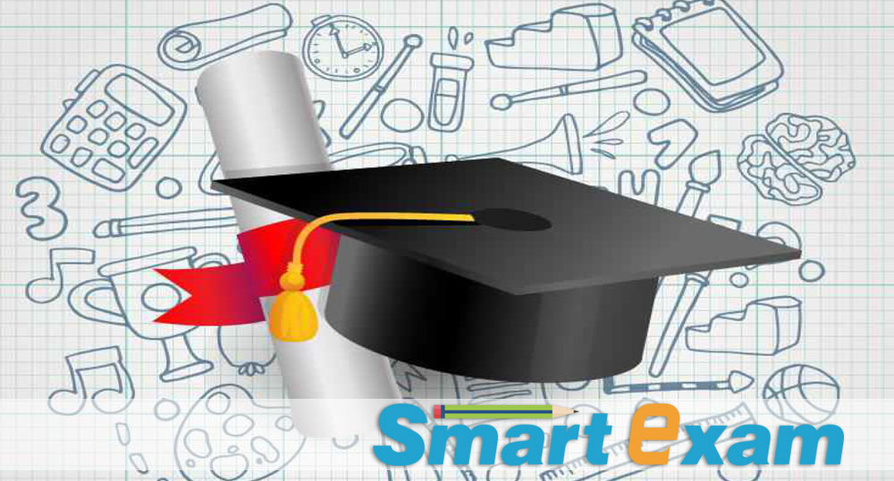 Smart-Exam | Online Examination System | Learning Spiral