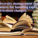 University Examination System